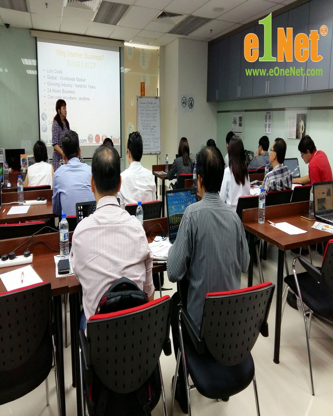1 Day Sell Online Malaysia Hands-on Workshop