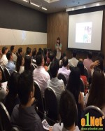Internet Marketing Seminar JB